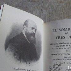 Libros antiguos: EL SOMBRERO DE TRES PICOS. Lote 180165642
