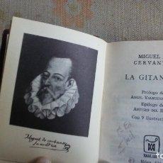 Libros antiguos: LA GITANILLA. Lote 180166078