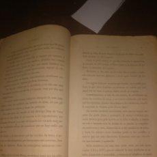 Libros antiguos: EL TOREO GRAN DICCIONARIO TAUROMATICO DE NEIRA 1879 ,. MANUEL ANDRÉS PÉREZ ENCUADERNADOR ,ALMERÍA. Lote 180403645