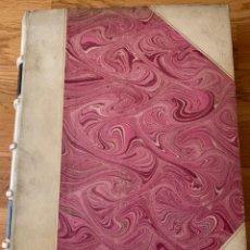Libros antiguos: L- EL GRAN TEATRO DEL LICEO DE BARCELONA 1837-1930 PERFECTO ESTADO.. Lote 180472535