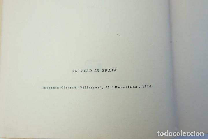 Libros antiguos: Divagaciones hispánicas-Arturo Farinelli-Casa editorial 1936-2 tomos - Foto 5 - 180499418