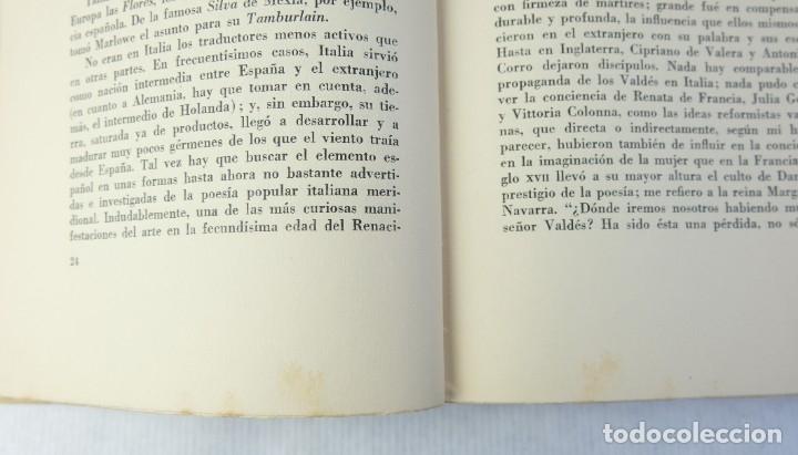 Libros antiguos: Divagaciones hispánicas-Arturo Farinelli-Casa editorial 1936-2 tomos - Foto 6 - 180499418