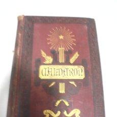 Libros antiguos: CALDERON. EL ALCALDE DE ZALAMEA Y OTRAS OBRAS. EDITORIAL SALVATELLA. Lote 180602476