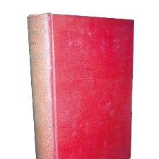 Libros antiguos: CALABAZATORRE. NOVELA VASCA. ARANAZ CASTELLANOS, M.. Lote 180839390