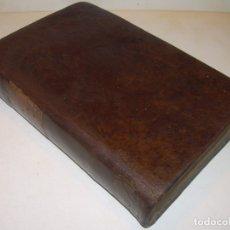 Libros antiguos: LIBRO TAPAS DE PIEL...EL ABUELO....AÑO. 1840....522 PAGINAS.. Lote 181074791