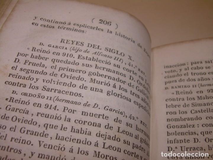 Libros antiguos: LIBRO TAPAS DE PIEL...EL ABUELO....AÑO. 1840....522 PAGINAS. - Foto 9 - 181074791