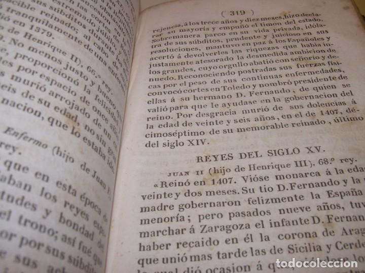 Libros antiguos: LIBRO TAPAS DE PIEL...EL ABUELO....AÑO. 1840....522 PAGINAS. - Foto 12 - 181074791