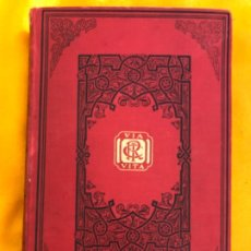 Libros antiguos: COMPTE RENDU DES TRAVAUX DU CONGRES III CONGRES INTERNATIONAL DE LA ROUTE LONDRES 1913 OBERTHUR. Lote 181133707