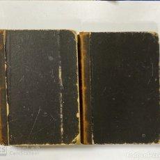 Libros antiguos: EL CONGO. ENRIQUE M. STANLEN. ESPASA Y COMPAÑIA EDITORES. ESPLENDIDA EDICION. TOMOS 1 Y 2. LEER.. Lote 181317797