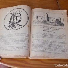Libros antiguos: COMPENDIO DE HISTORIA DE MALLORCA . JUAN CAPÓ . DIBUJOS I. FURIÓ . 1929. SELLOS VIVA ESPAÑA Y FRANCO. Lote 181468252