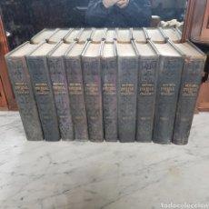 Libros antiguos: HISTORIA UNIVERSAL POR CESAR CANTU 1901 FRANCISCO SEIX. Lote 181475051