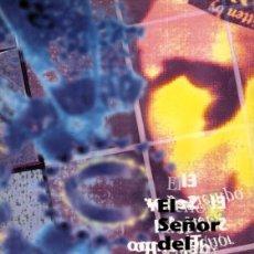 Livres anciens: ALAN MOORE, SEÑOR DEL TIEMPO. Lote 181631427