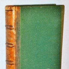 Libros antiguos: HISTOIRE DES MONSTRES DEPUIS L´ANTIQUITÉ JUSQU´A NOS JOURS. Lote 181657522