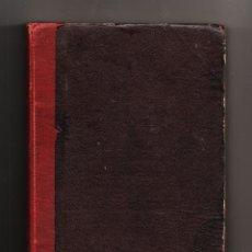Libros antiguos: OBRAS COMPLETAS DE ARMANDO PALACIO VALDÉS TOMO XIV LA ALDEA PERDIDA MADRID VICTORIANO SUÁREZ 1919. Lote 181690791