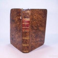 Libros antiguos: GRAMÁTICA DE LA LENGUA CASTELLANA COMPUESTA POR LA REAL ACADEMIA ESPAÑOLA. CIRCA 1790.. Lote 181747215