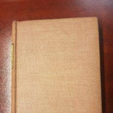 Libros antiguos: CUENTOS FANTÁSTICOS - EDGAR ALLAN POE - COLECCIÓN UNIVERSAL CALPE - 1929. Lote 181758202