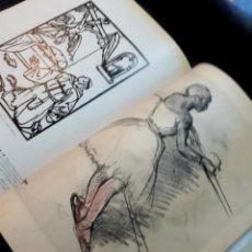 Libros antiguos: LIVRE D'ART INTERNATIONAL. ARTS GRAPHIQUES 1931. LIBROS ILUST GRABADOS ENCUADERNACIONES LITOGRAFÍAS . Lote 181789902