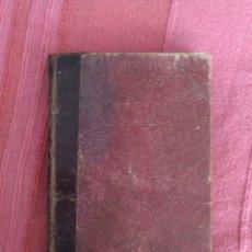 Livres anciens: TABAL I DOLSAINA. CONSTANTINO LLOMBART (1878). Lote 181902636
