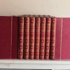 Libros antiguos: HISTOIRE DE FRANCE. Lote 181950886