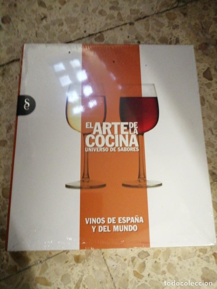 Libros antiguos: El arte de la cocina - Foto 2 - 182015685