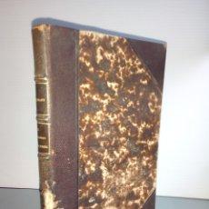 Libros antiguos: SILABARIOS CUNEIFORMES. TEXTO EN FRANCÉS. 1887. . Lote 182035303