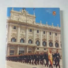 Libros antiguos: GUARDIA REAL. Lote 182061857