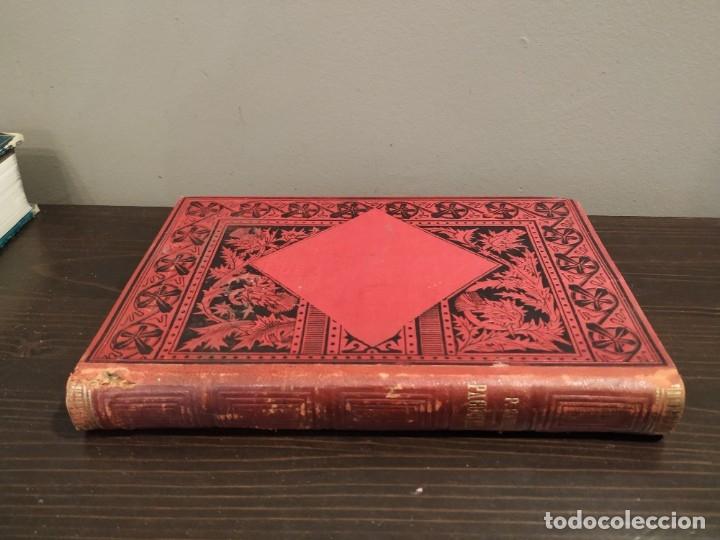 Libros antiguos: PACOTILLAS - PORFIRIO PARRA - NOVELA MEXICANA - PRIMERA EDICIÓN 1900. - Foto 5 - 182075497