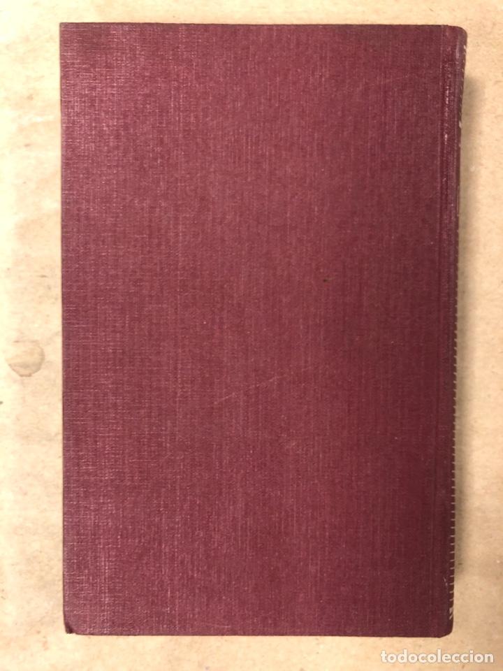 Libros antiguos: OGINOISMO, LIMITACIÓN MORAL DE LA NATALIDAD. J. BERMÚDEZ BERNARDO. SUCESORES DE JUAN GILI 1936 - Foto 7 - 182129942