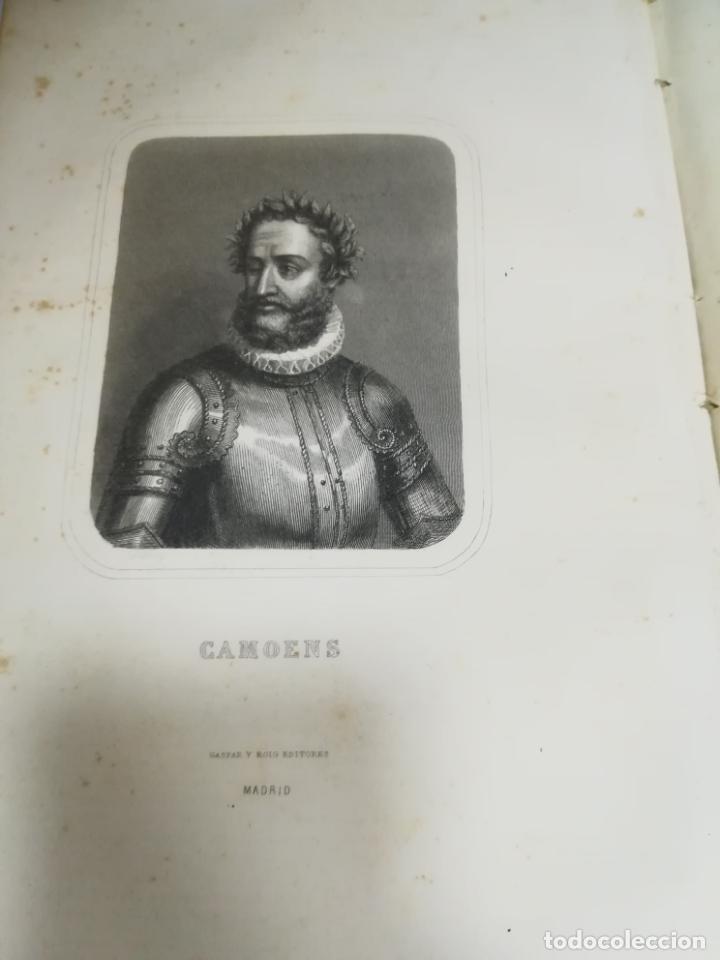 Libros antiguos: HISTORIA UNIVERSAL. CESAR CANTU. 10 TOMOS. 1854 - 1859. ILUSTRADO. IMPRENTA GASPAR Y ROIG. LEER - Foto 25 - 182149341