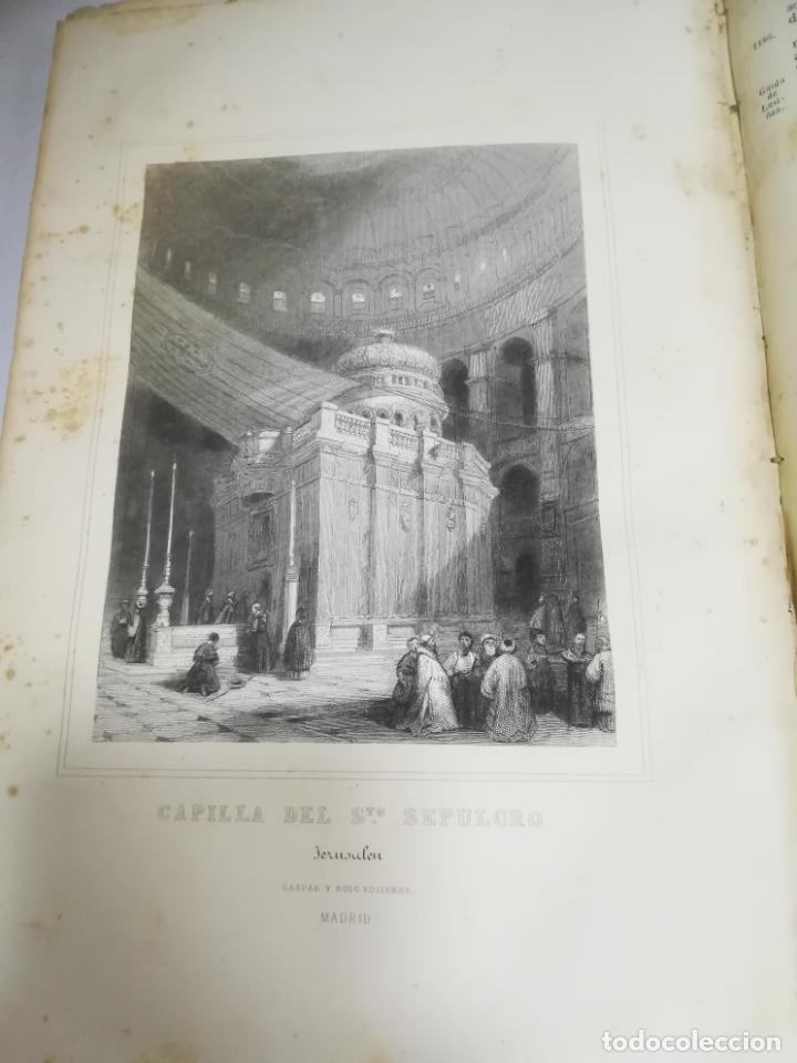 Libros antiguos: HISTORIA UNIVERSAL. CESAR CANTU. 10 TOMOS. 1854 - 1859. ILUSTRADO. IMPRENTA GASPAR Y ROIG. LEER - Foto 32 - 182149341