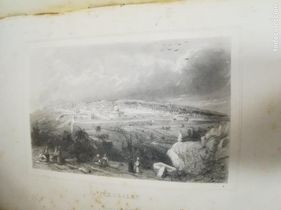 Libros antiguos: HISTORIA UNIVERSAL. CESAR CANTU. 10 TOMOS. 1854 - 1859. ILUSTRADO. IMPRENTA GASPAR Y ROIG. LEER - Foto 33 - 182149341