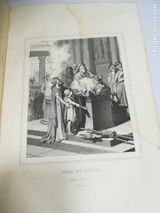 Libros antiguos: HISTORIA UNIVERSAL. CESAR CANTU. 10 TOMOS. 1854 - 1859. ILUSTRADO. IMPRENTA GASPAR Y ROIG. LEER - Foto 38 - 182149341