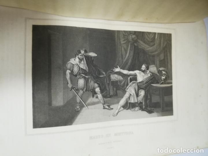 Libros antiguos: HISTORIA UNIVERSAL. CESAR CANTU. 10 TOMOS. 1854 - 1859. ILUSTRADO. IMPRENTA GASPAR Y ROIG. LEER - Foto 39 - 182149341