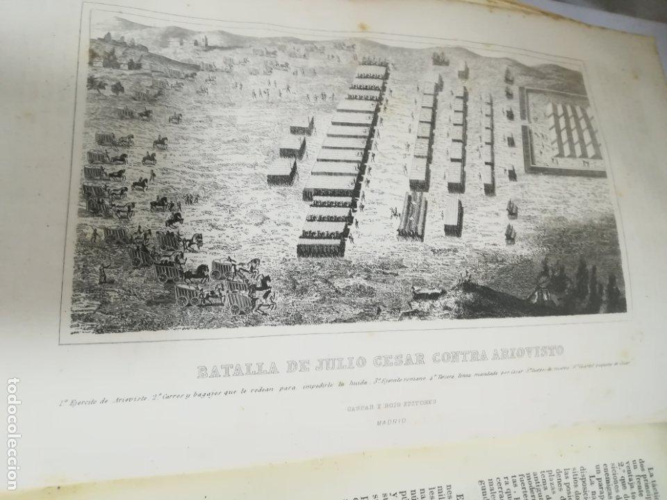 Libros antiguos: HISTORIA UNIVERSAL. CESAR CANTU. 10 TOMOS. 1854 - 1859. ILUSTRADO. IMPRENTA GASPAR Y ROIG. LEER - Foto 42 - 182149341