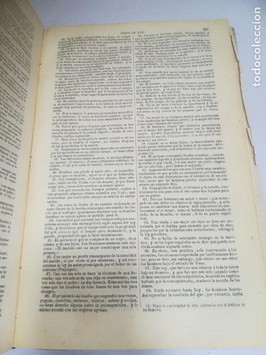 Libros antiguos: HISTORIA UNIVERSAL. CESAR CANTU. 10 TOMOS. 1854 - 1859. ILUSTRADO. IMPRENTA GASPAR Y ROIG. LEER - Foto 48 - 182149341