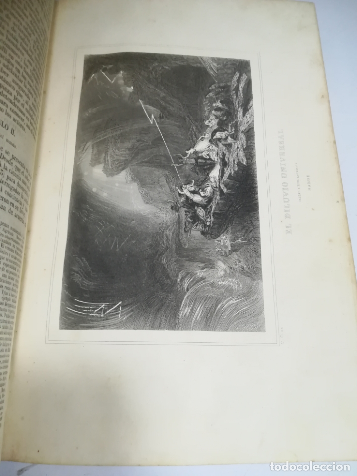 Libros antiguos: HISTORIA UNIVERSAL. CESAR CANTU. 10 TOMOS. 1854 - 1859. ILUSTRADO. IMPRENTA GASPAR Y ROIG. LEER - Foto 59 - 182149341