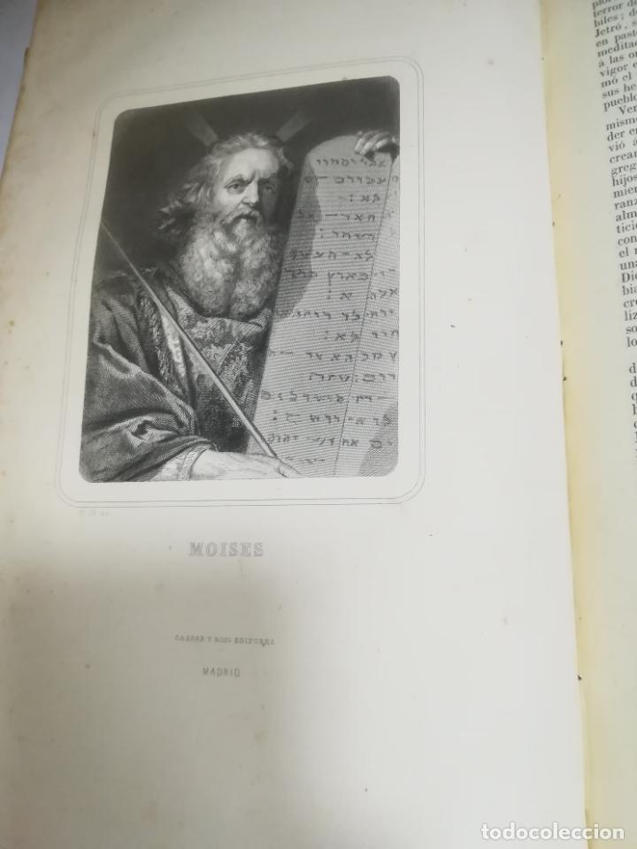 Libros antiguos: HISTORIA UNIVERSAL. CESAR CANTU. 10 TOMOS. 1854 - 1859. ILUSTRADO. IMPRENTA GASPAR Y ROIG. LEER - Foto 61 - 182149341