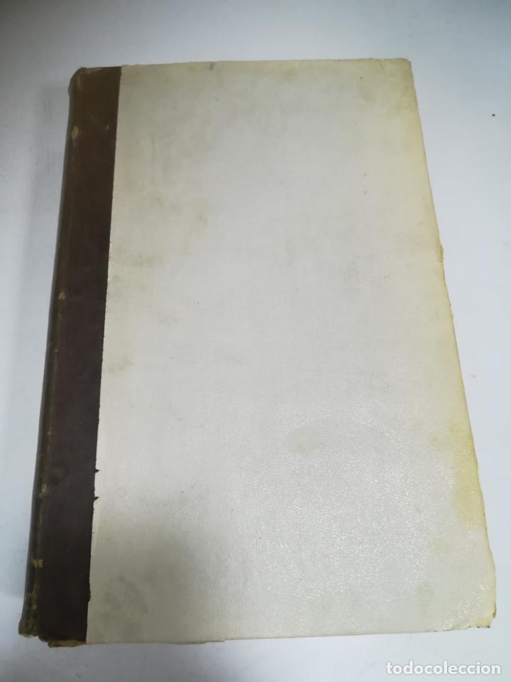 Libros antiguos: HISTORIA UNIVERSAL. CESAR CANTU. 10 TOMOS. 1854 - 1859. ILUSTRADO. IMPRENTA GASPAR Y ROIG. LEER - Foto 63 - 182149341