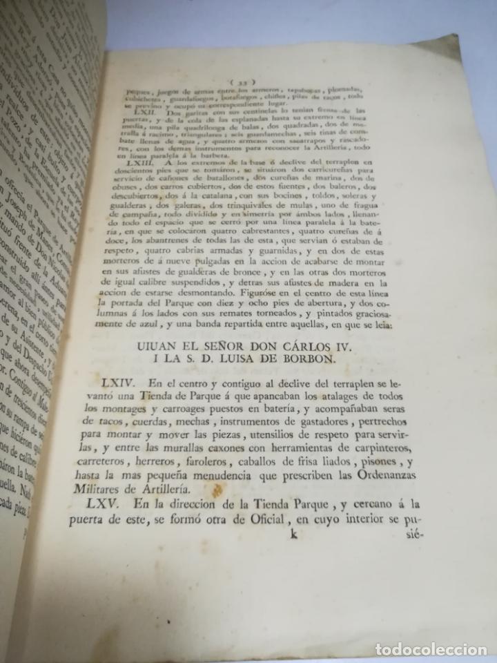 Libros antiguos: PROCLAMACION DE CARLOS IIII Y CELEBRACION EN SEVILLA. MANUEL GIL. 1790. IMP. VDA JOACHIN IBARRA. VER - Foto 3 - 182241573