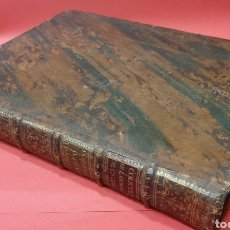 Libros antiguos: CRONICA DEL REY D. ENRIQUE EL CUARTO DE ESTE NOMBRE, POR SU CAPELLAN Y CRONISTA DIEGO ENRIQUEZ .. Lote 182261500