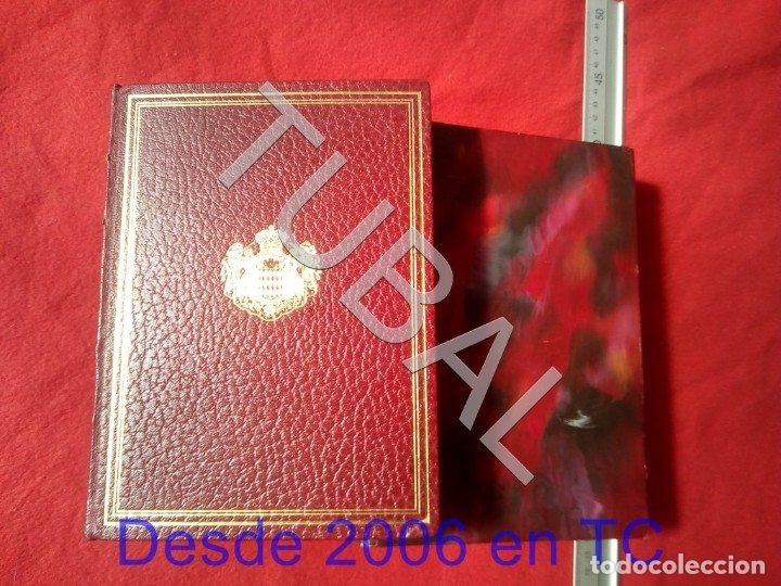 TUBAL BIBLIOFILIA SUPERLIBRIS ESCUDO MONACO EN PLANO JULIEN GREEN MOIRA ENVIO 4,5 € € 2019 U1 (Libros Antiguos, Raros y Curiosos - Bellas artes, ocio y coleccionismo - Otros)