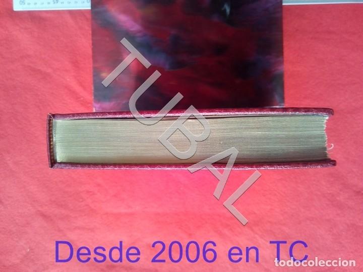 Libros antiguos: TUBAL BIBLIOFILIA SUPERLIBRIS ESCUDO MONACO EN PLANO JULIEN GREEN MOIRA ENVIO 4,5 € € 2019 U1 - Foto 2 - 182285583
