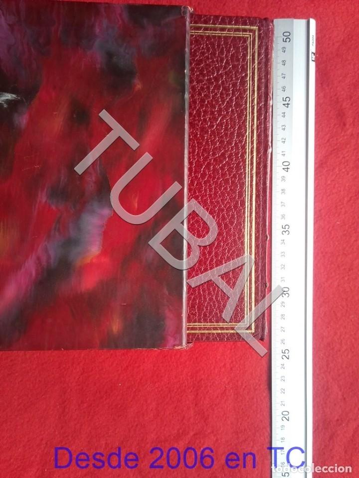Libros antiguos: TUBAL BIBLIOFILIA SUPERLIBRIS ESCUDO MONACO EN PLANO JULIEN GREEN MOIRA ENVIO 4,5 € € 2019 U1 - Foto 12 - 182285583