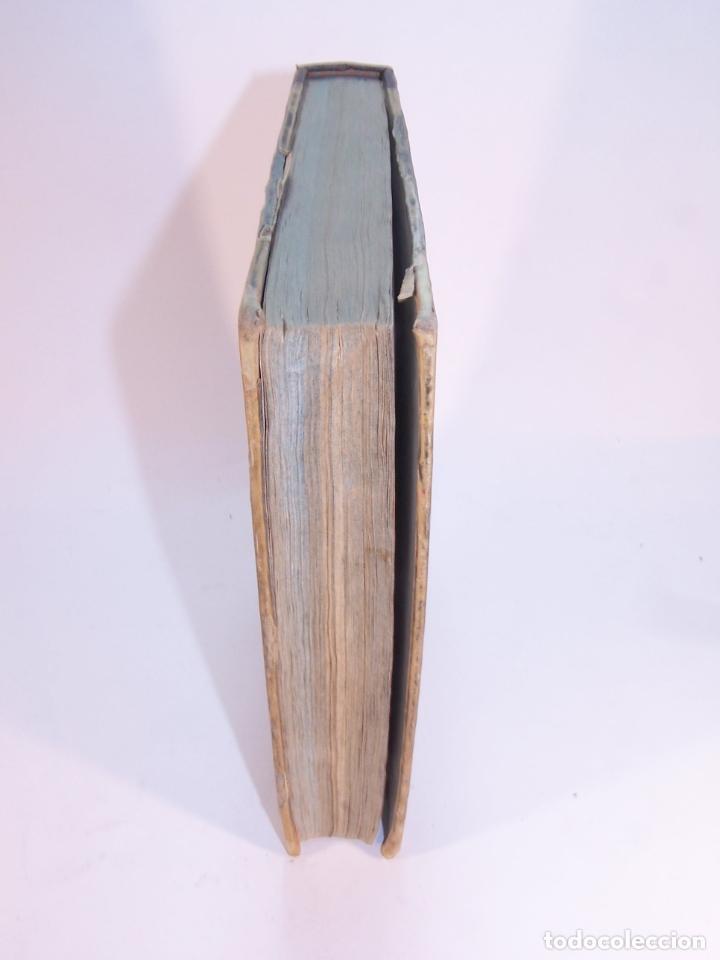 Libros antiguos: Manual de historia natural. D. Manuel María José de Galdo. Madrid. Imprenta de D.B.Gonzalez. 1849. - Foto 8 - 182291733