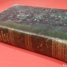 Libros antiguos: DE LA CONSTITUCION Y DEL GOBIERNO DE LOS REINOS DE LEÓN Y CASTILLA. MANUEL COLMEIRO 1855.. Lote 182302022