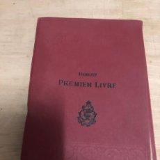 Libros antiguos: METHODE POUR L ENSEIGNEMENT DES LANGUES MODERNES. Lote 182382548