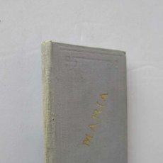 Libros antiguos: MARIA O LA CARIDAD RECOMPENSADA - ADELA DE GUZMAN - AÑO 1894. Lote 182389703