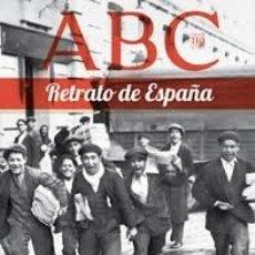 Libros antiguos: ABC RETRATO DE ESPAÑA+ LAMINAS(15-30). Lote 182433958
