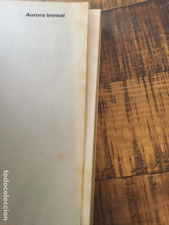 Libros antiguos: ASA LARSSON - AURORA BOREAL- BESTSELLER - BOOKET - Foto 3 - 182492936