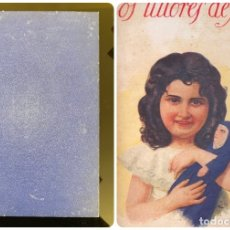 Libros antiguos: LOS TUTORES DE MÉRÉE. M. MARYAN. EDITORIAL EVA. MADRID. PAGS: 303. Lote 182517728